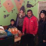 Fiatal missziósok Nógrád megyében