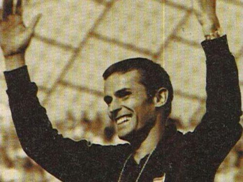 Balczó András olimpiai és világbajnok öttusázó előadása