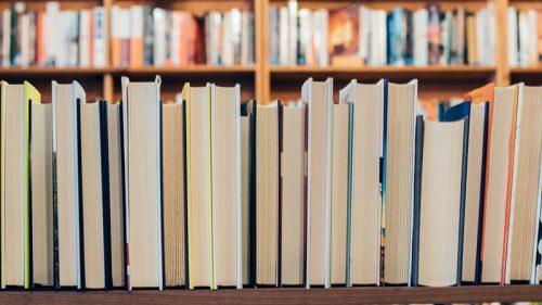 Nyári olvasmányok a felső tagozaton