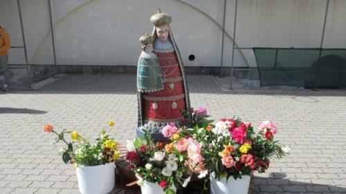 Mária ima