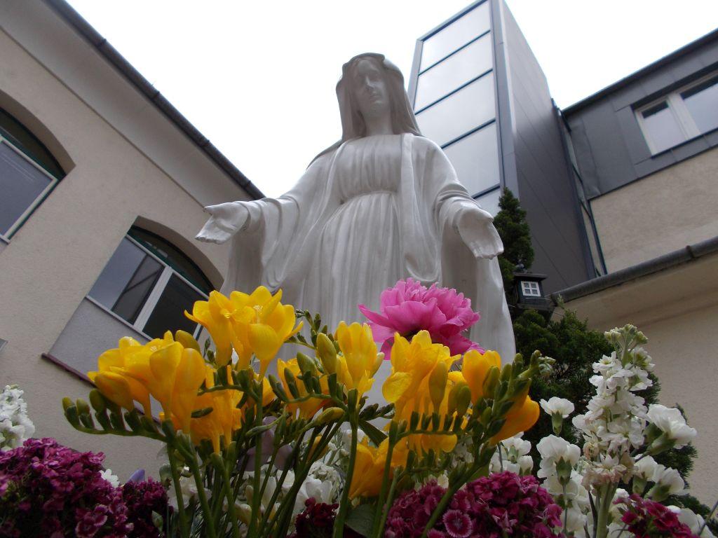 Mária-imáról