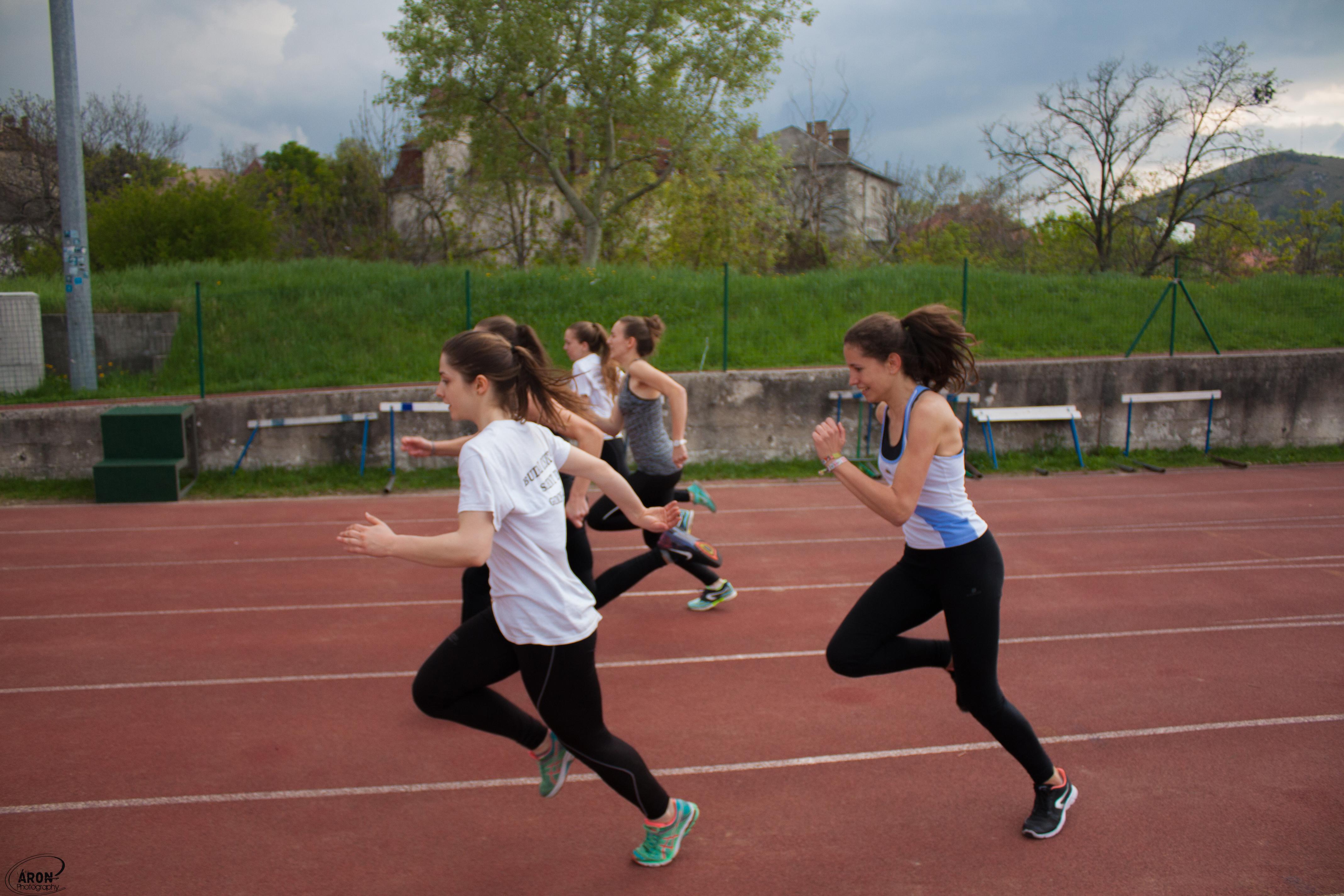 Atlétikaverseny