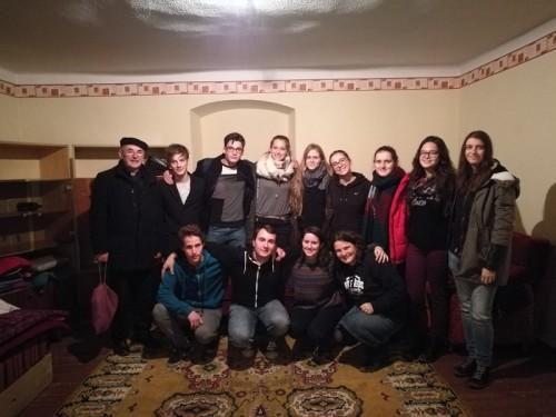100 Boldog Család – Fiatal missziósaink Nógrád megyében