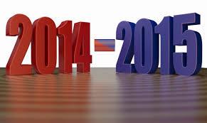 2014-2015 nevelési év